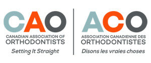 CAO Canadian Association of Orthodontists