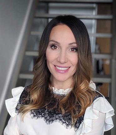 Dr. Jessica, Orthodontist
